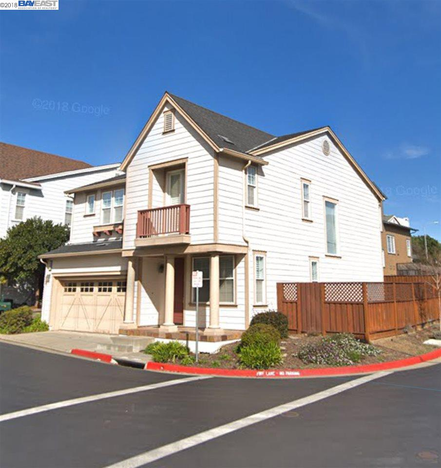 509 SEA VIEW DR, RICHMOND, CA 94801
