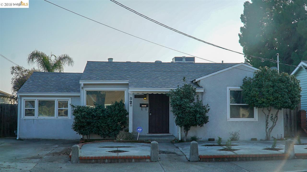 , ANTIOCH, CA 94509