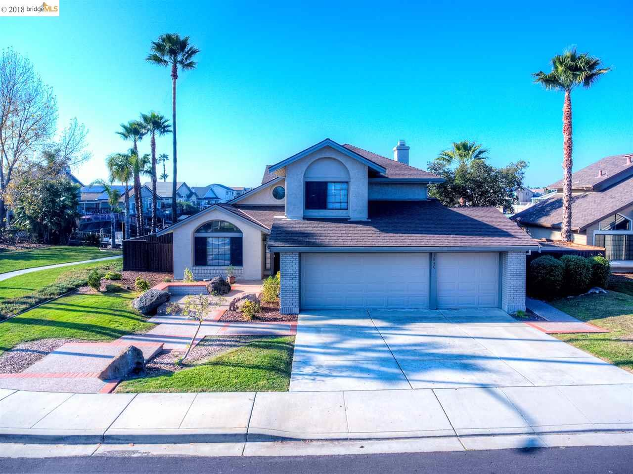 1840 Anchorage Way, DISCOVERY BAY, CA 94505