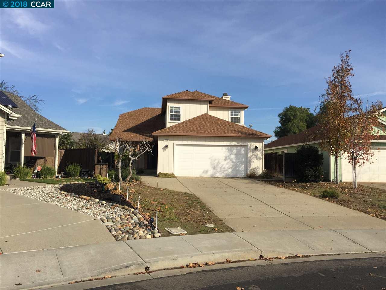 2082 Heartland Cir, BRENTWOOD, CA 94513