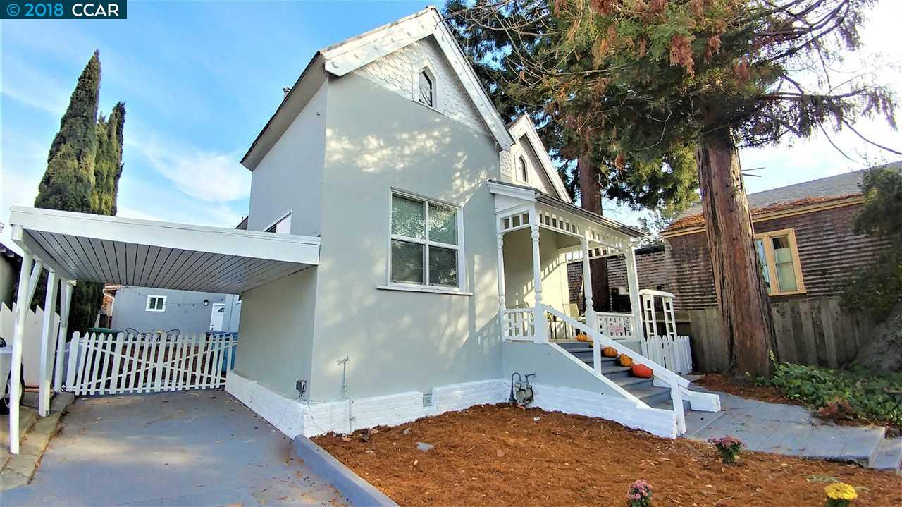 2909 ADELINE ST., BERKELEY, CA 94703
