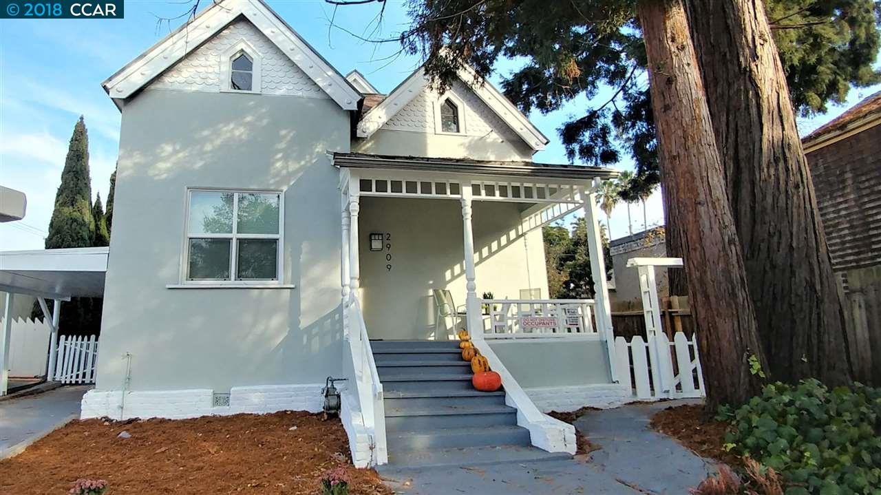 2909 ADELINE ST., BERKELEY, CA 94703  Photo 2