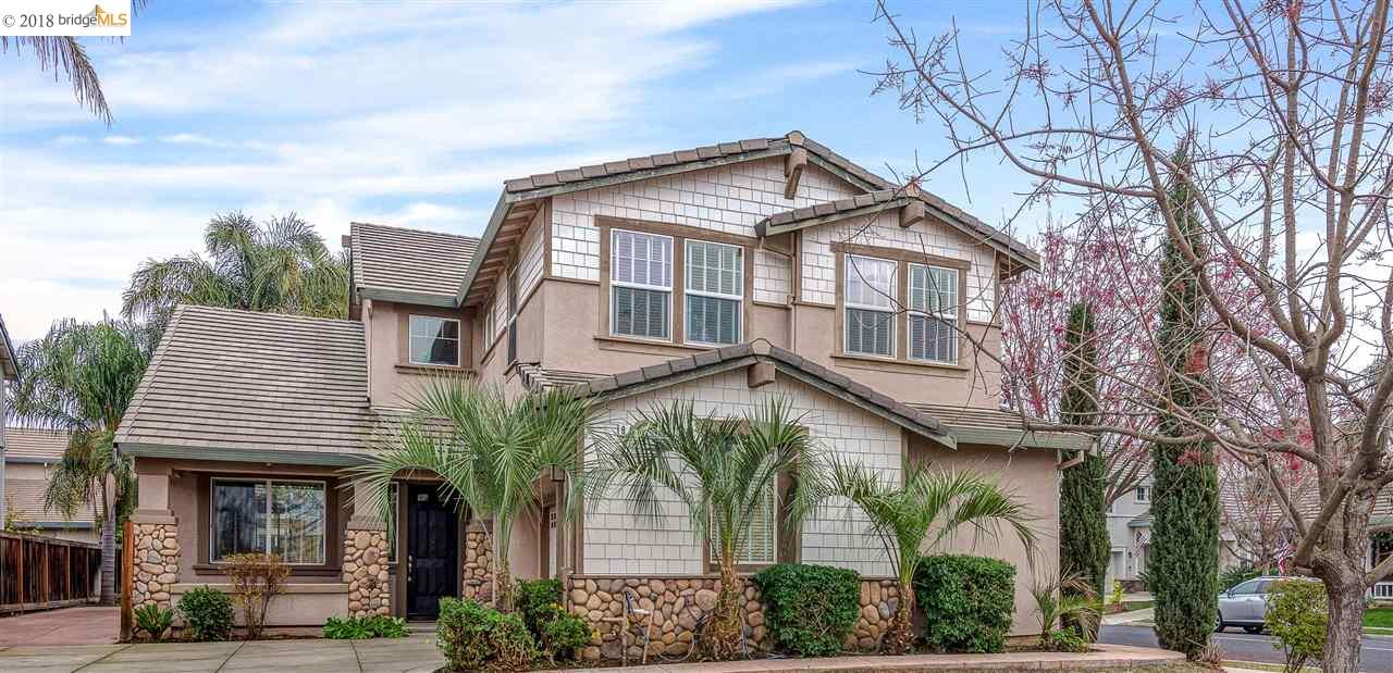 812 Shasta Daisy Dr, BRENTWOOD, CA 94513