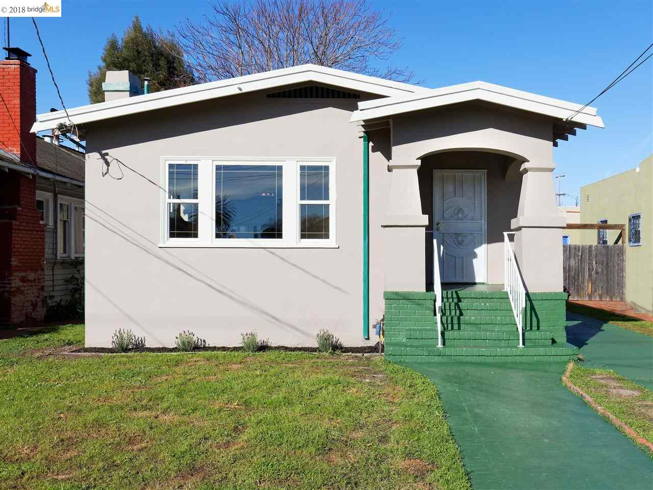 2653 66 Th Ave, Oakland, CA 94605