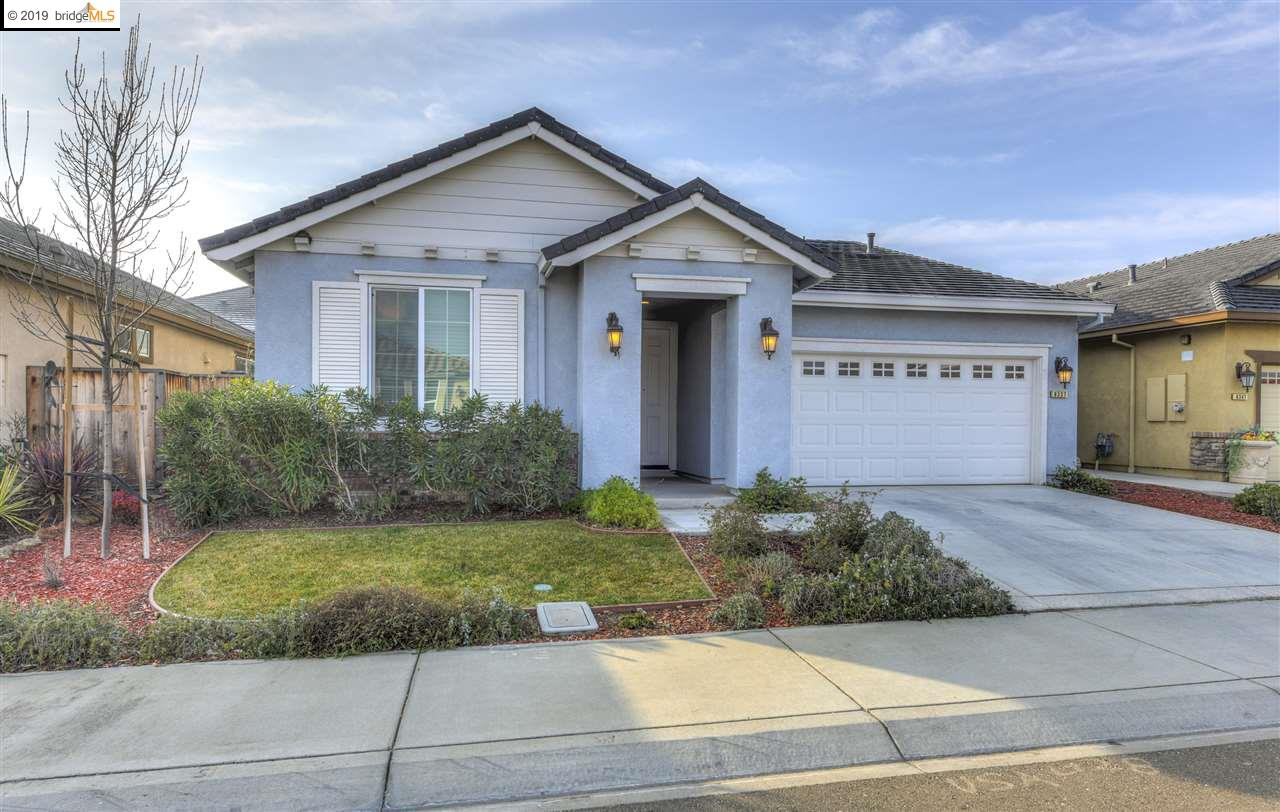8337 Brookhaven Cir, DISCOVERY BAY, CA 94505
