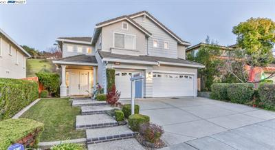Image for 25310 Gold Hills Dr, <br>Castro Valley 94552