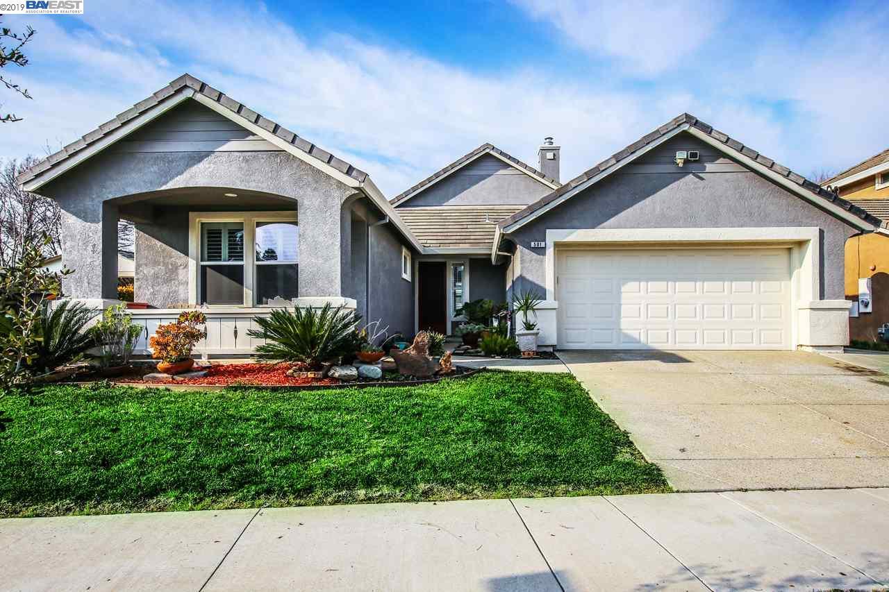 501 Montana St, BRENTWOOD, CA 94513