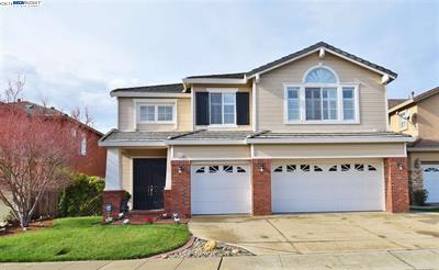 Image for 22769 Rancho Palomares Pl, <br>Castro Valley 94552
