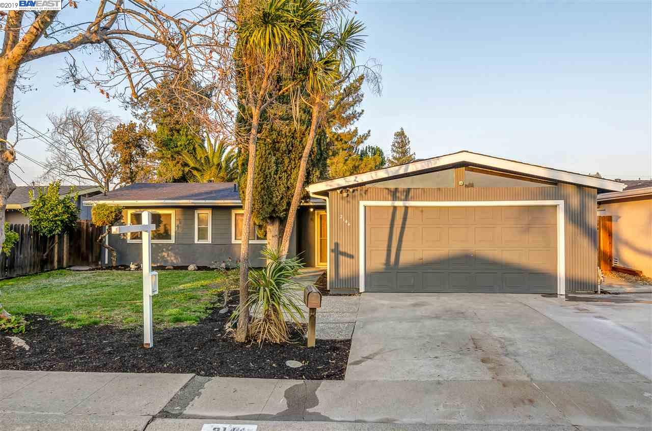 2144 Roskelley Drive, CONCORD, California