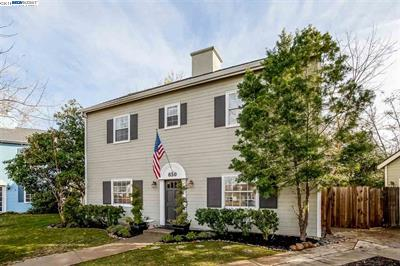 Image for 650 Potsgrove Ct, <br>Tracy 95377