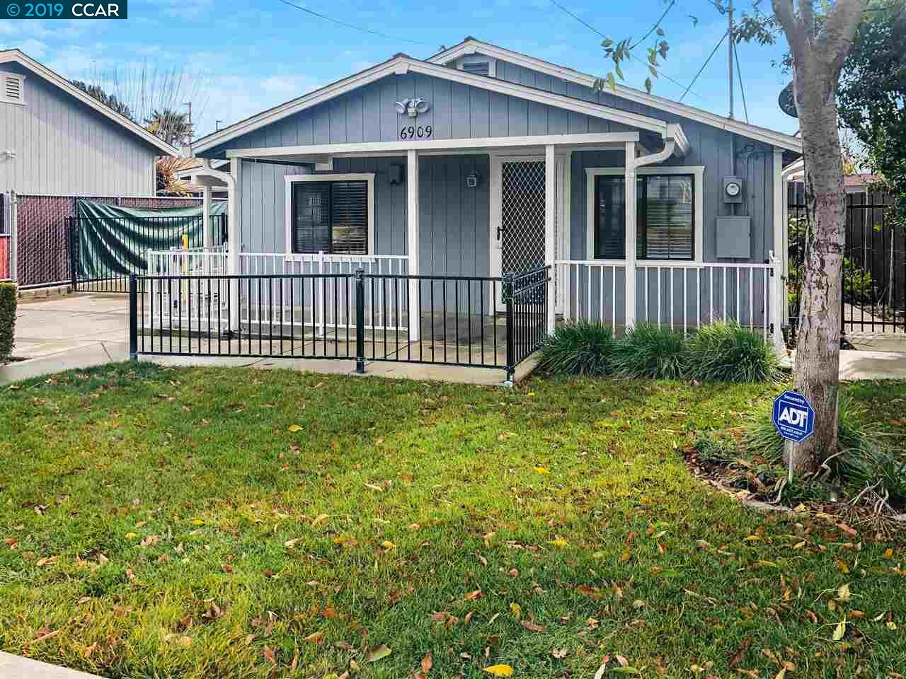 6909 Brentwood Blvd, BRENTWOOD, CA 94513