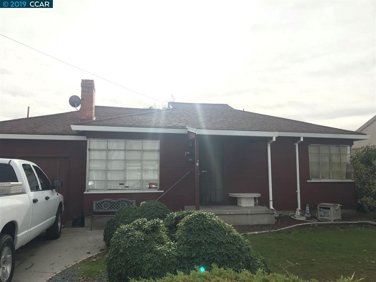 12 E Madill St, ANTIOCH, CA 94509