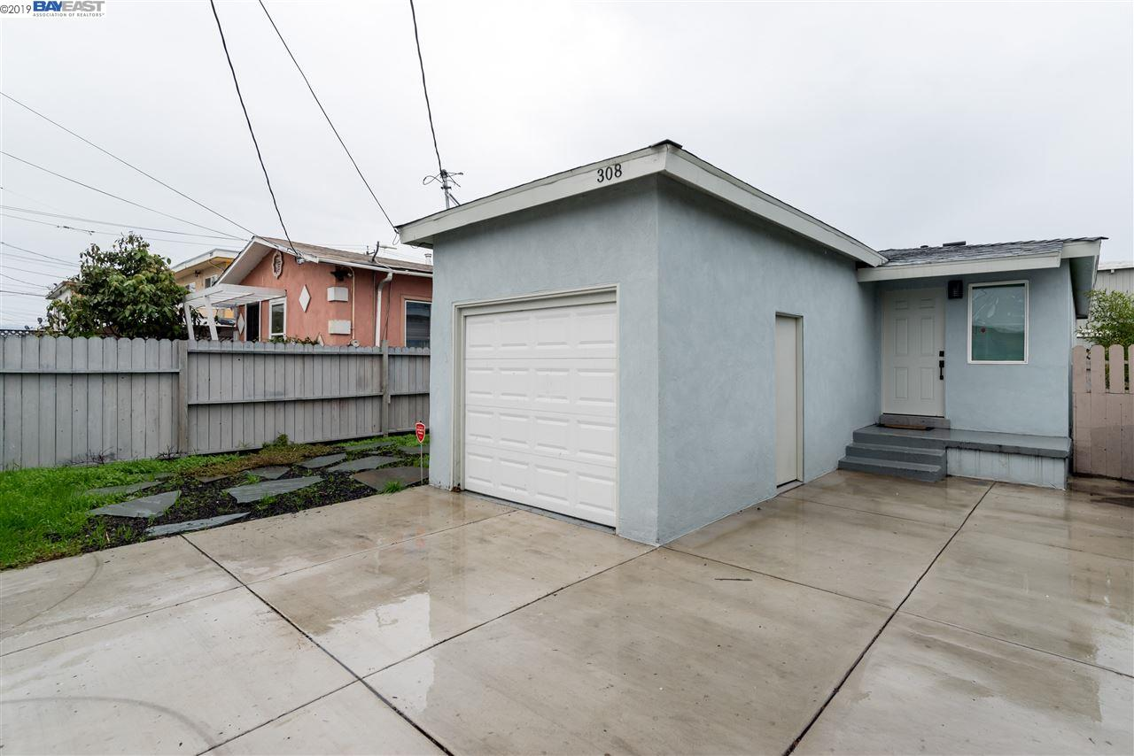 308 MAINE AVE., RICHMOND, CA 94804