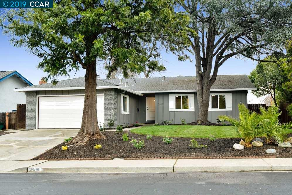 900 Hastings Dr, CONCORD, California