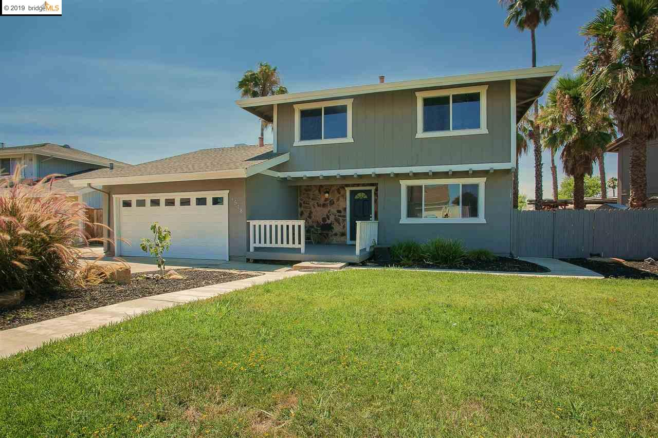 1518 Willow Lake Rd, DISCOVERY BAY, CA 94505