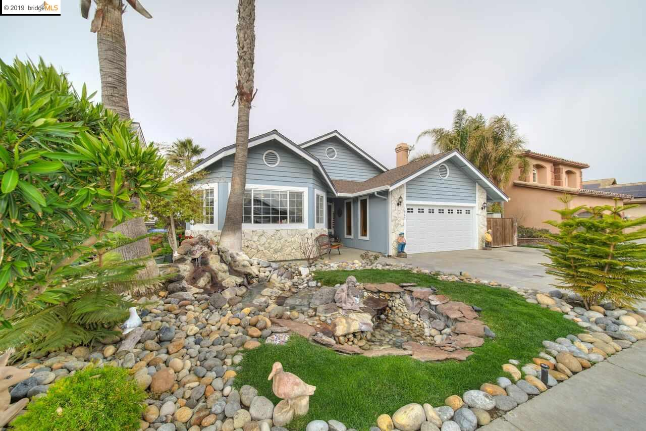 1867 Dolphin Pl, DISCOVERY BAY, CA 94505