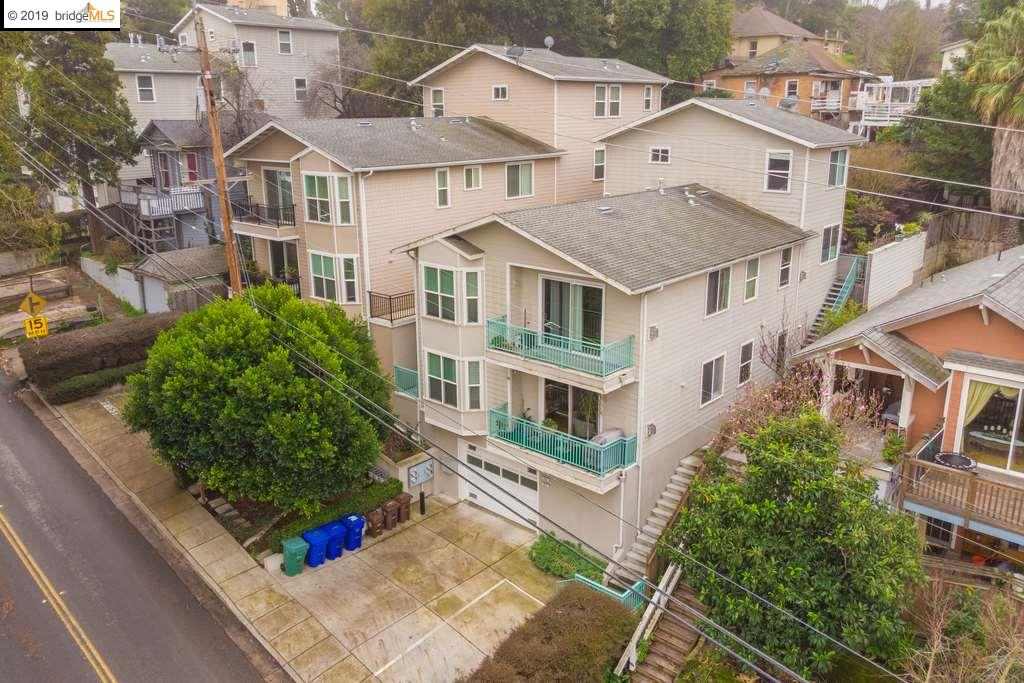 531 TEWKSBURY AVENUE, RICHMOND, CA 94801