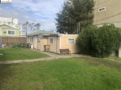 Photo of  1329 77Th Ave Oakland 94621