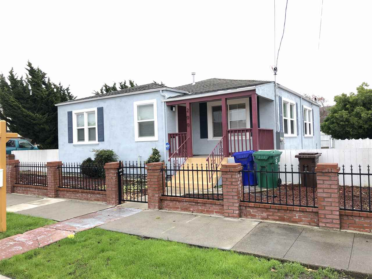 200 S 45TH STREET, RICHMOND, CA 94804