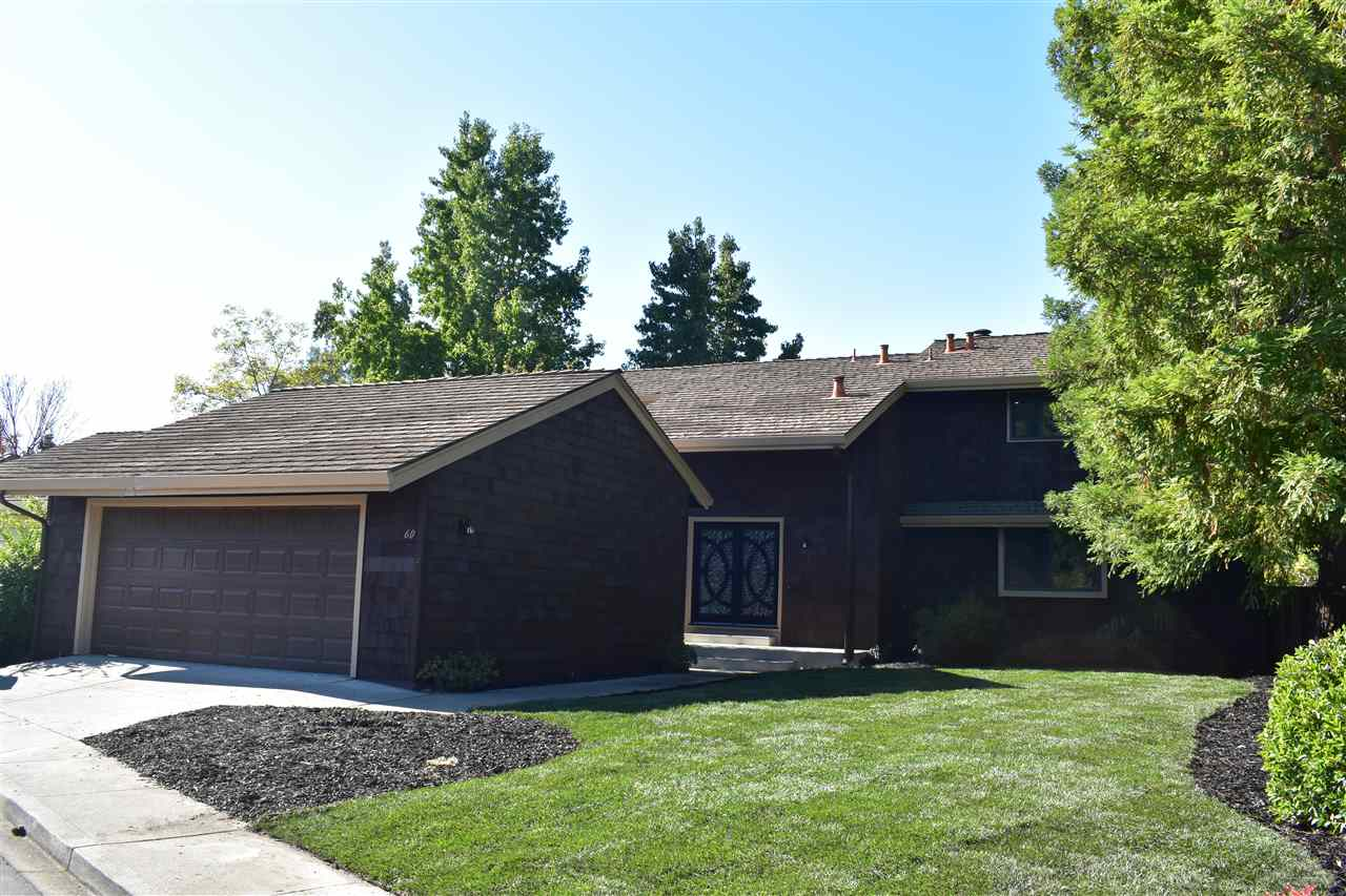 60 RAMSGATE LANE, PLEASANT HILL, CA 94523  Photo