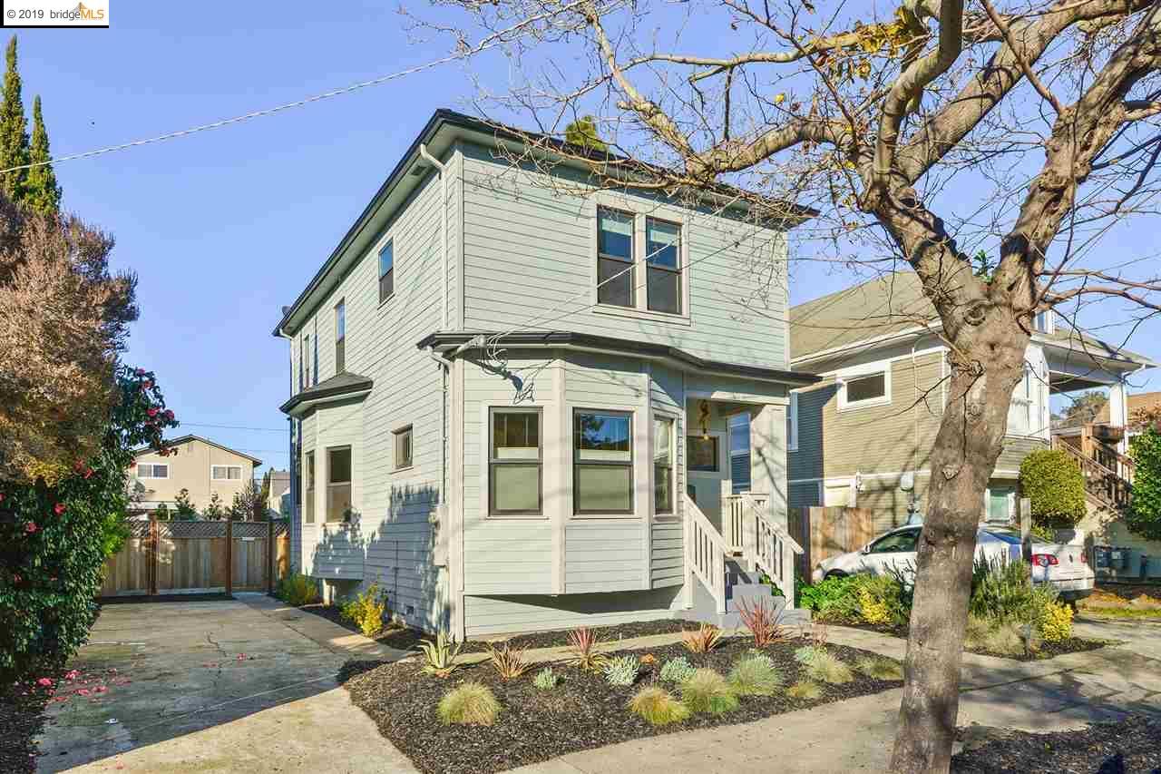 1721 BLAKE ST., BERKELEY, CA 94703  Photo