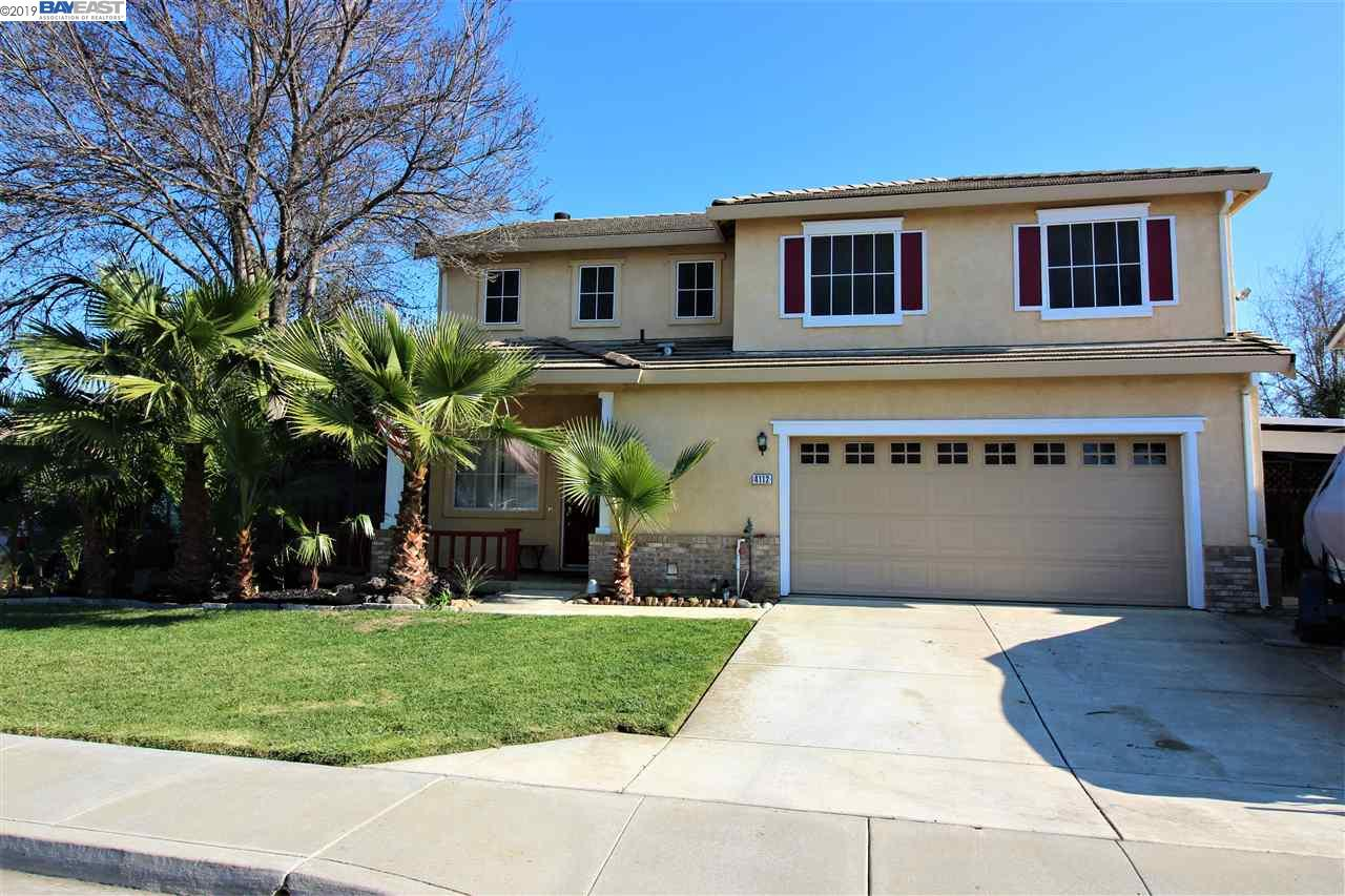 4112 N Anchor Ct, DISCOVERY BAY, CA 94505