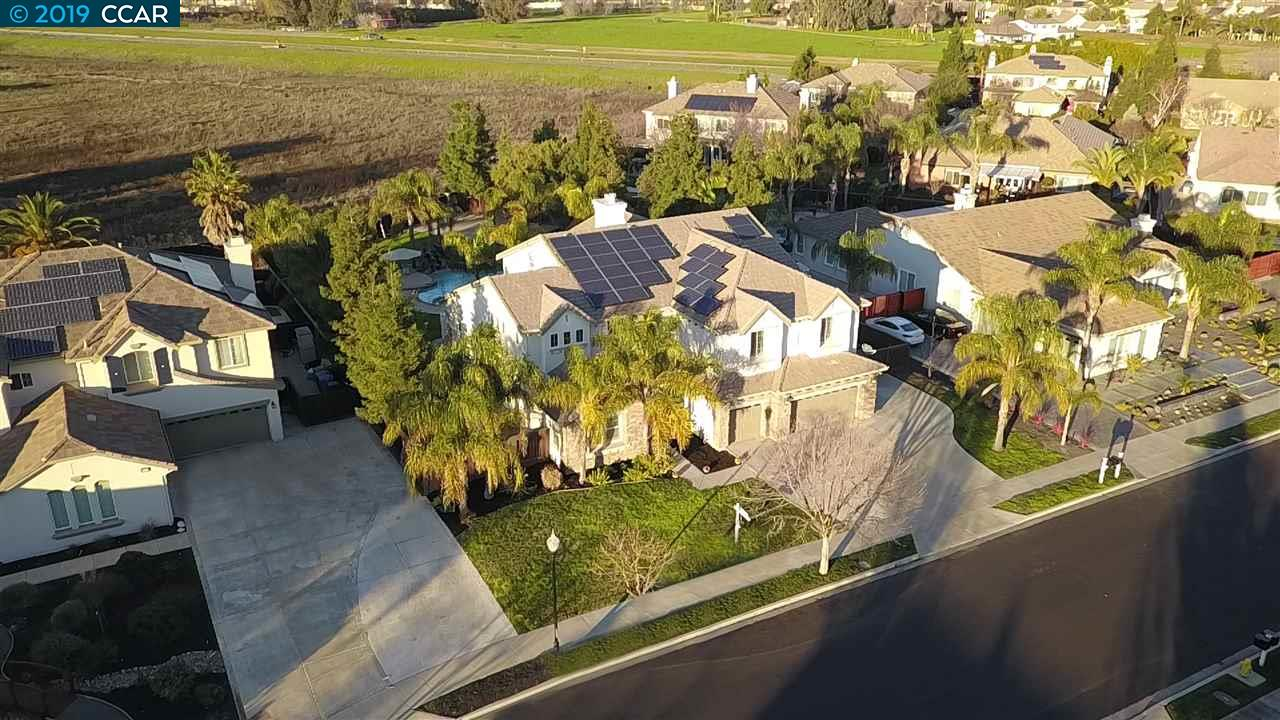 1449 Pinegrove Way, BRENTWOOD, CA 94513