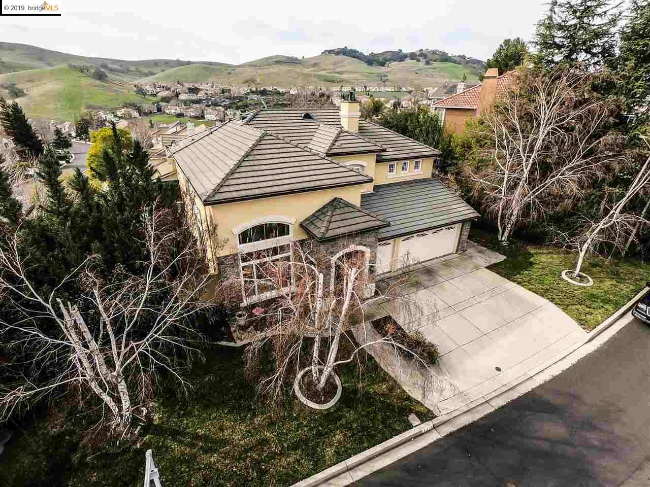5316 WOODGROVE CT, CONCORD, CA 94521  Photo