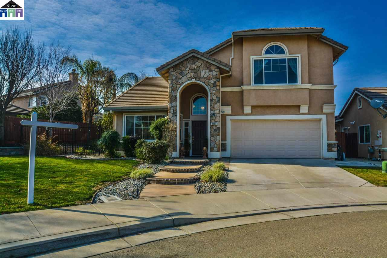 Image not available for 3999 Leslie Ct, Tracy CA, 95377-8814