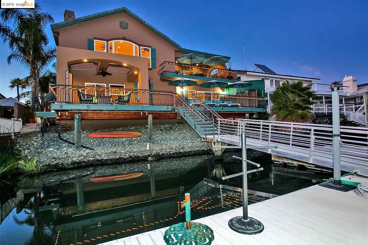 4715 Discovery Pt, DISCOVERY BAY, CA 94505