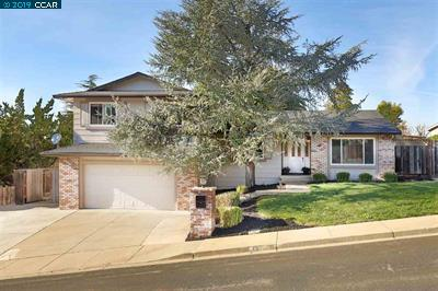 Photo of  4331 Kingswood Drive Concord 94518