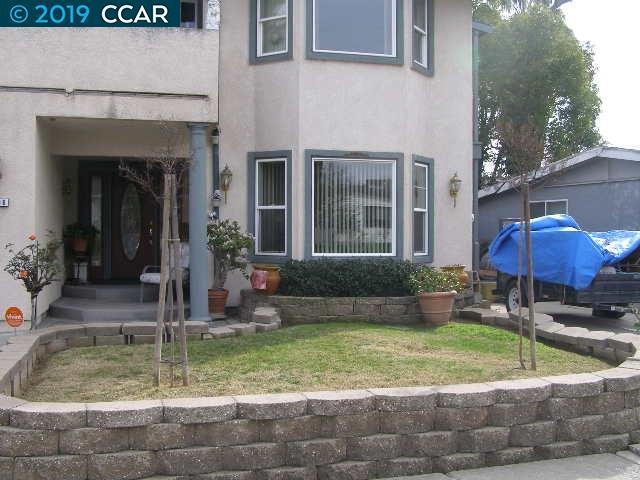 2308 McGinley Ave, ANTIOCH, CA 94509