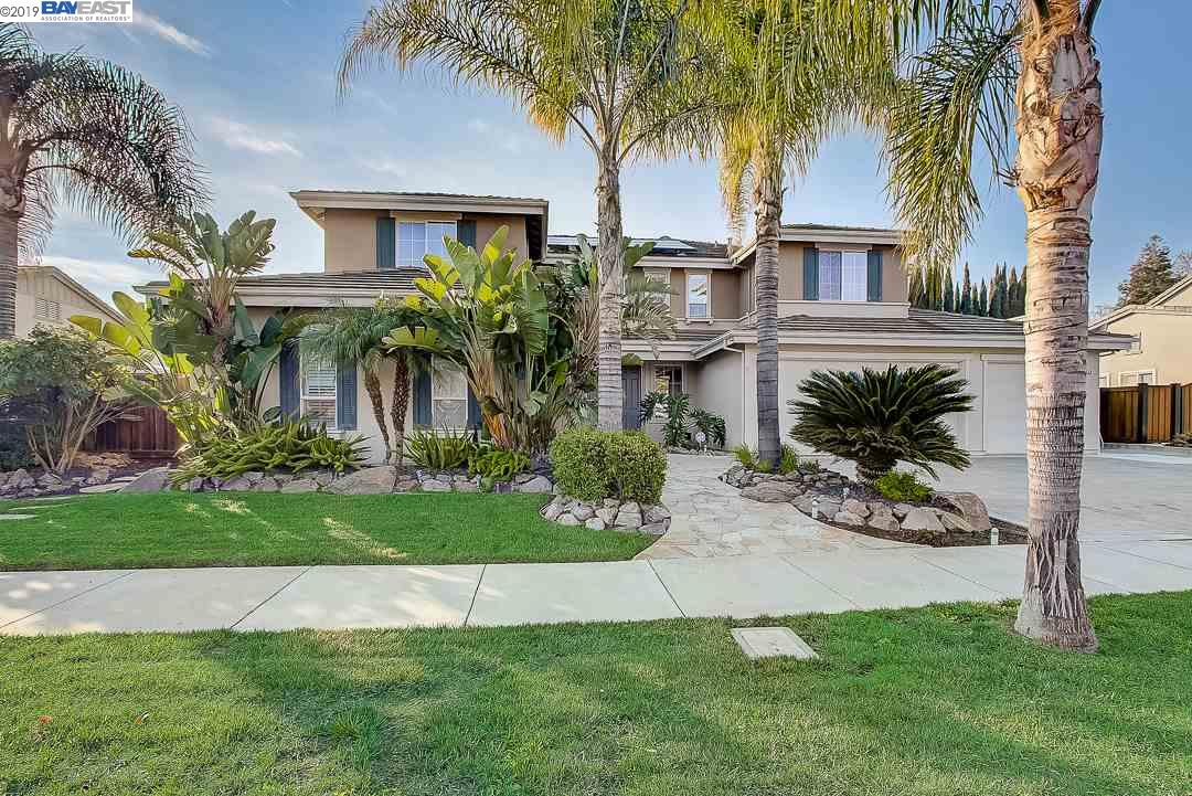 1028 Meadow Brook Dr, BRENTWOOD, CA 94513