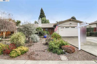 Image for 7459 Hillsboro Ave, <br>San Ramon 94583