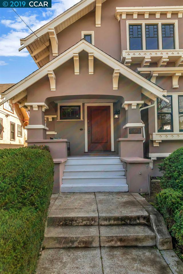 5302 LAWTON AVE, OAKLAND, CA 94618  Photo