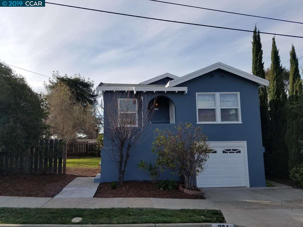 324 VALLEJO AVE, RODEO, CA 94572