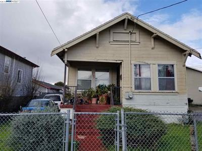Photo of  1293 83Rd Ave Oakland 94621