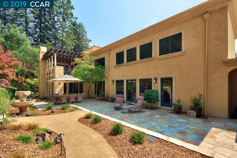 4080 HAPPY VALLEY RD., LAFAYETTE, CA 94549  Photo