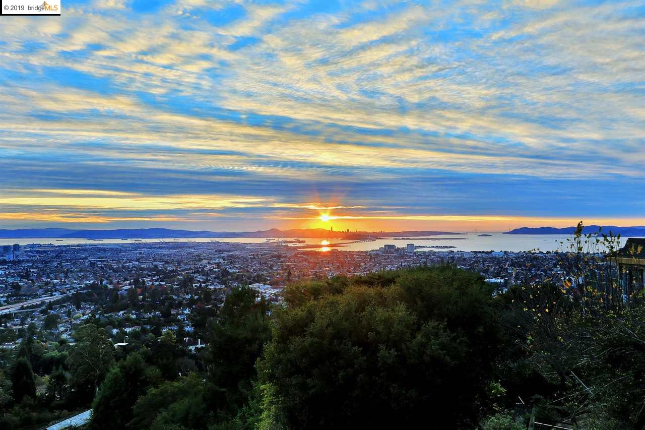 275 GRAVATT DRIVE, BERKELEY, CA 94705  Photo