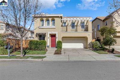 Image for 1609 Farringdon Way, <br>San Ramon 94582