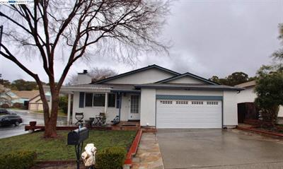 Image for 23200 Lori Way, <br>Hayward 94541