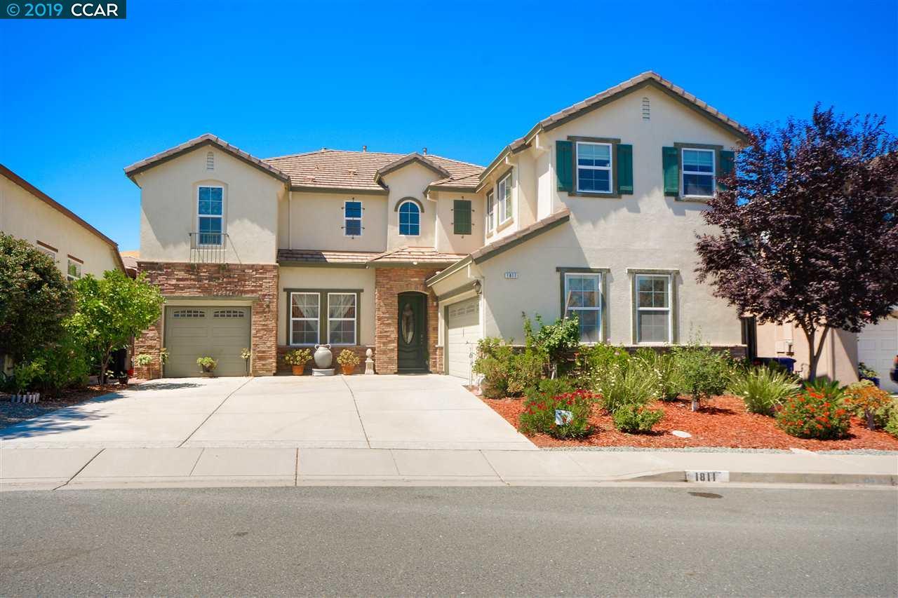 1811 Santa Rita Dr Pittsburg, CA 94565