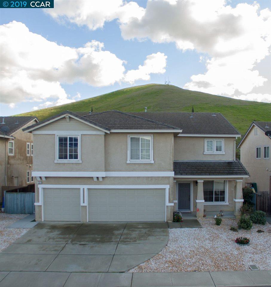 327 Whispering Oaks Ct, PITTSBURG, CA 94565