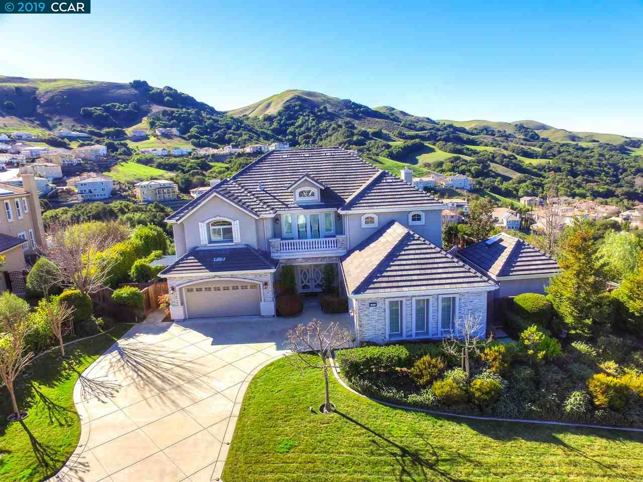 Norris Canyon  Estates