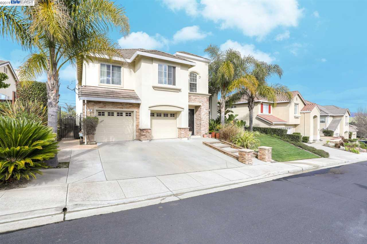 29 Hurst Ct, SAN RAMON, California