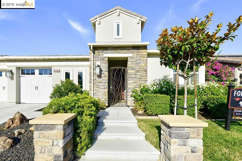 1675 Gamay Ln, BRENTWOOD, CA 94513