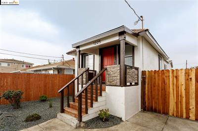 Photo of  1225 88Th Ave Oakland 94621