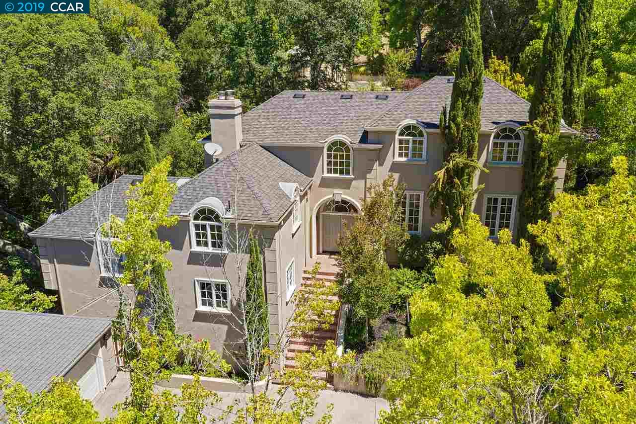 90 Mossbridge Lane, ORINDA, California