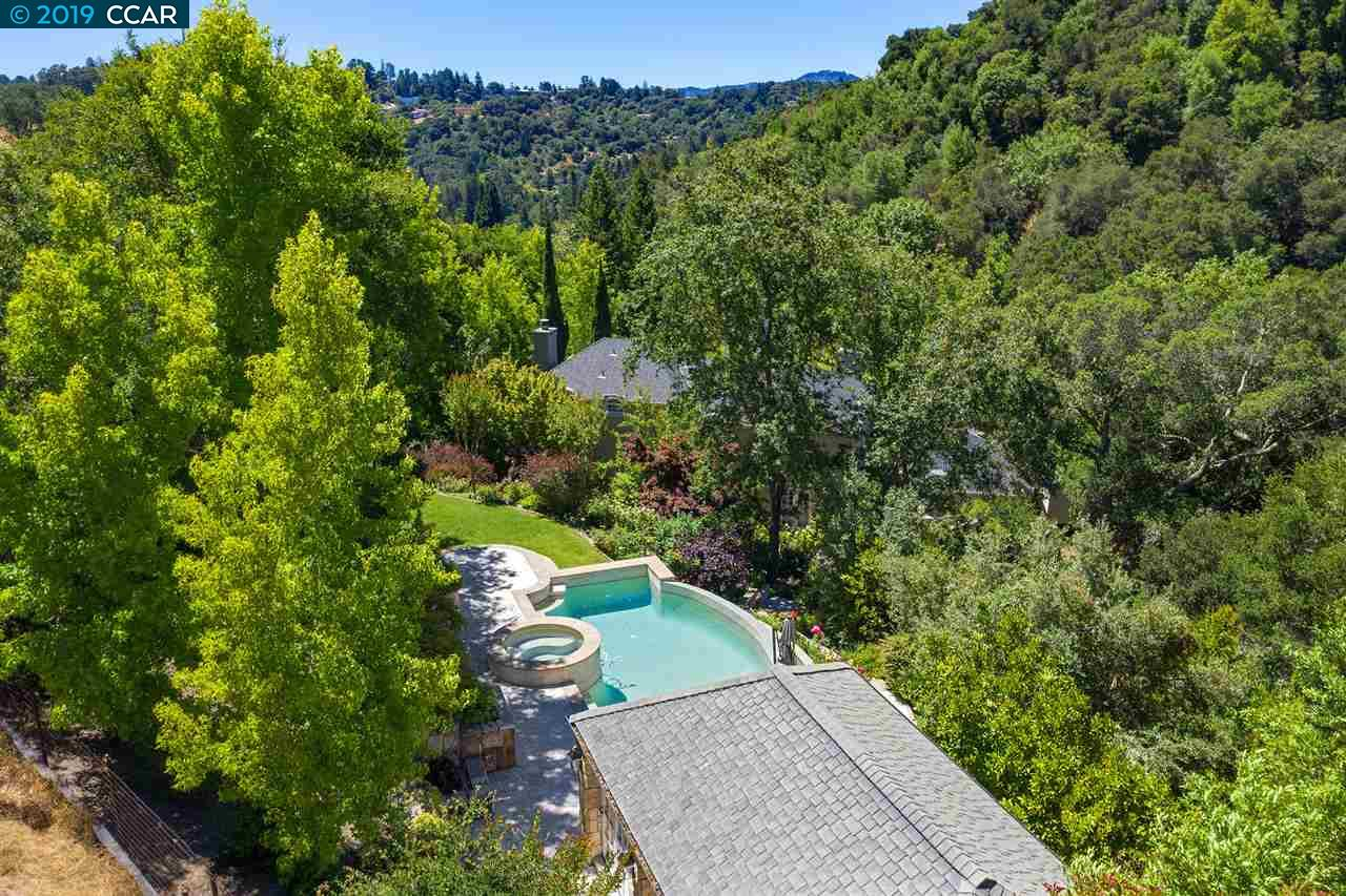 90 MOSSBRIDGE LANE, ORINDA, CA 94563  Photo