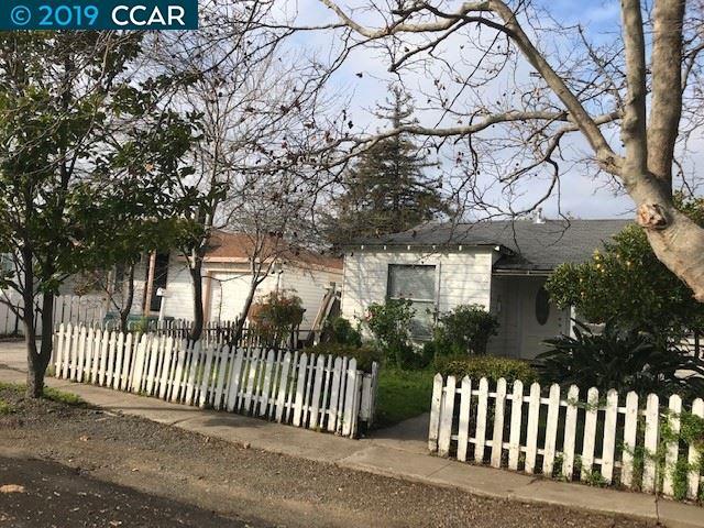 292 Franklin Avenue, PITTSBURG, CA 94565
